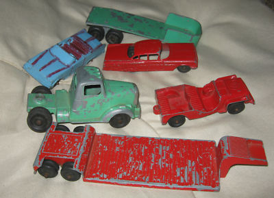Antiques Amp Collectibles Toy Cars