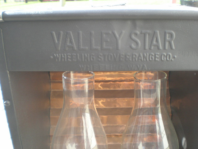 valley star portable oil heater????