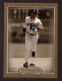 2003 Fleer Showcase Juan Gonzalez Baseball Card