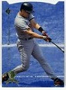 1995 Upper Deck SP Cal Ripken Baseball Card
