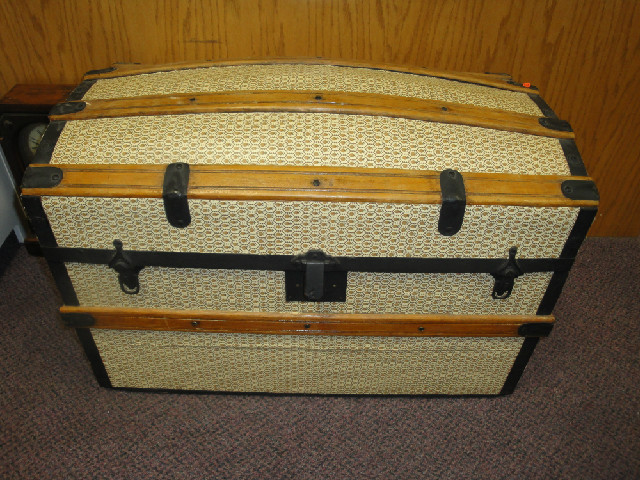 Antique/Vintage Trunk