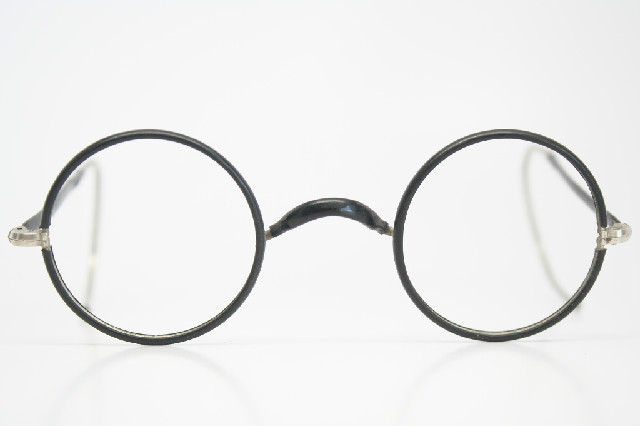 Wonderful selection of vintage eyeglasses