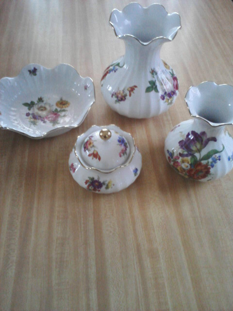 Rosenthal beautifull set