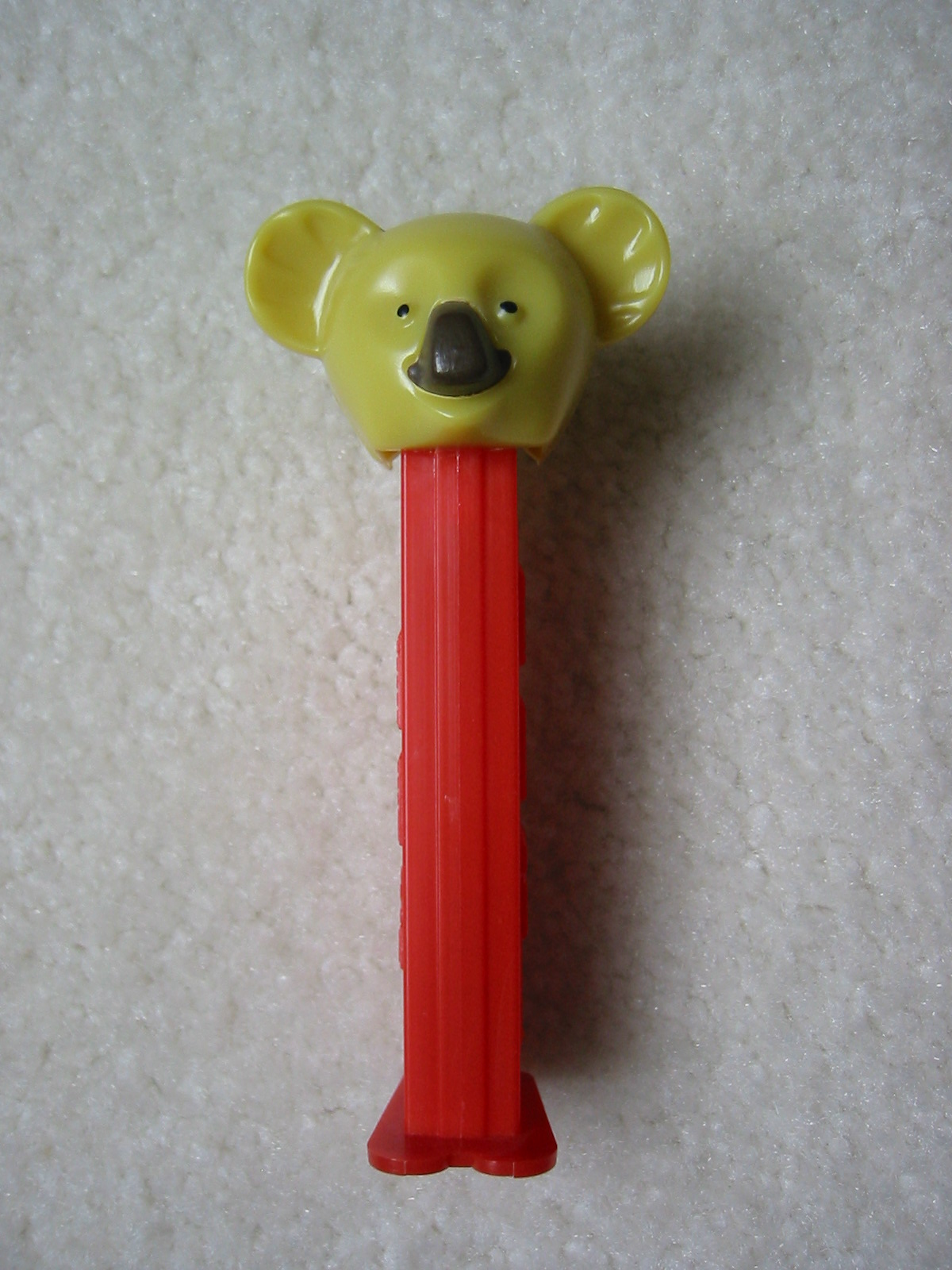 Whistle Pez - Koala Bear Loose