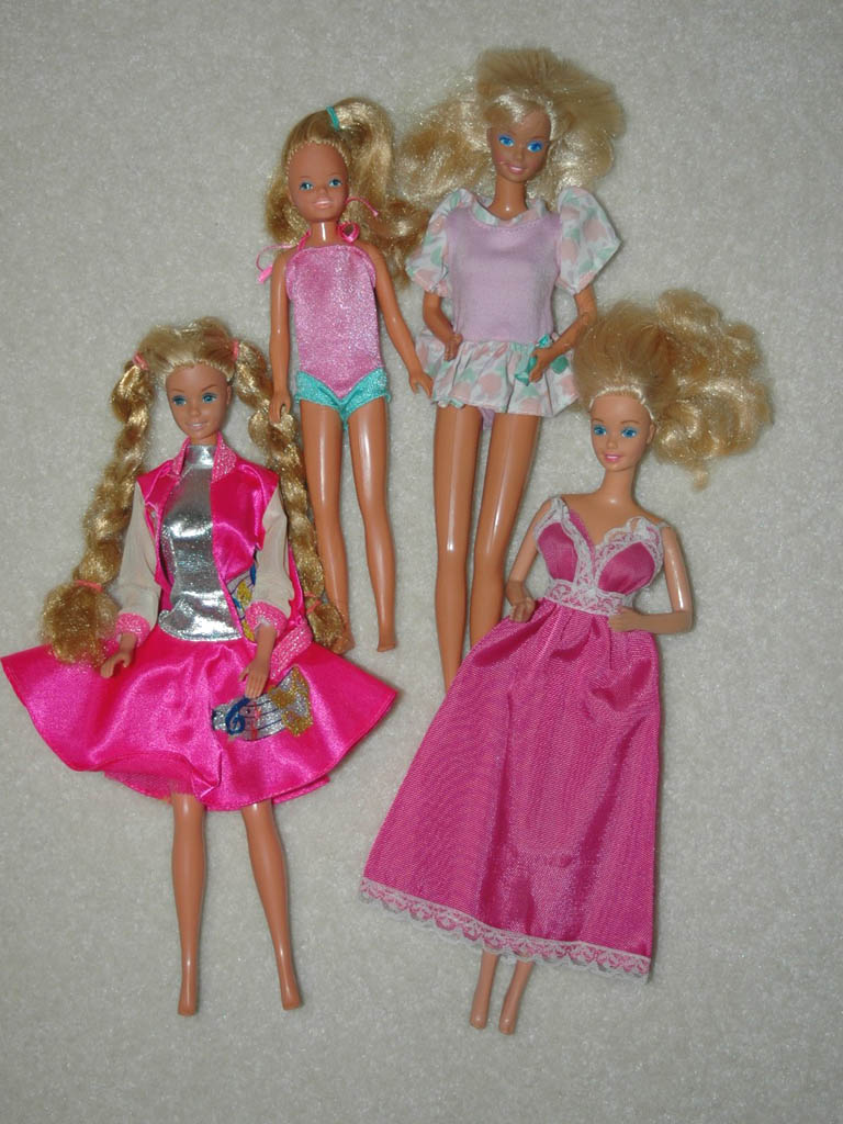 Barbie Group