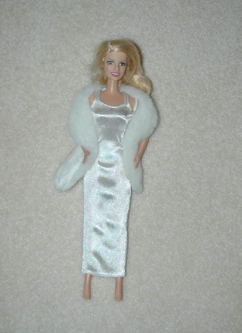 Fashion Doll 1999